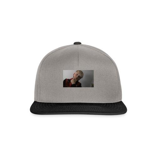 Perfect me merch - Snapback Cap