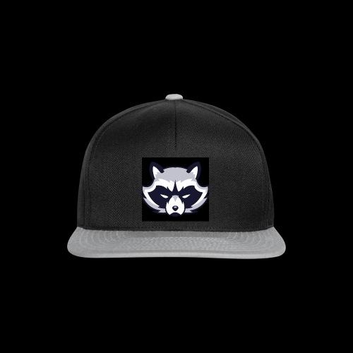 WaschbeerKopf Logo :) - Snapback Cap
