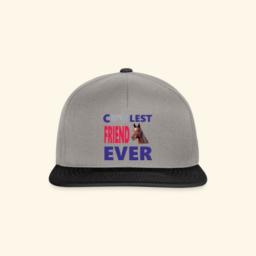 Cavalli - Snapback Cap