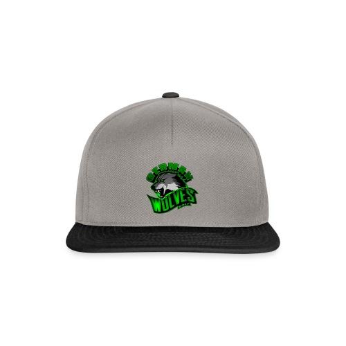 GW2017 Logo - Snapback Cap