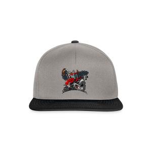 TRACTOR - Snapback cap