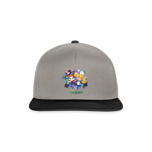 MineVention 2019 Party Tour - Snapback Cap