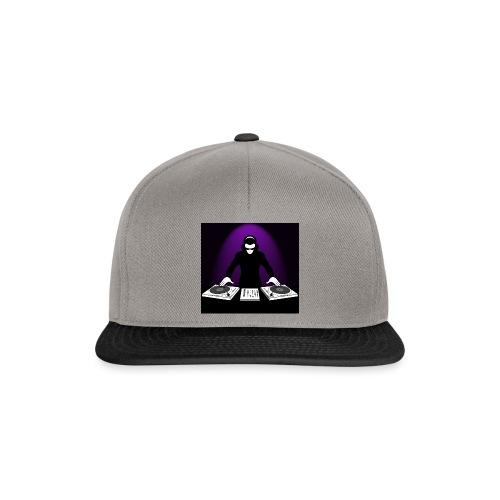 DJ Rojbin - Snapbackkeps
