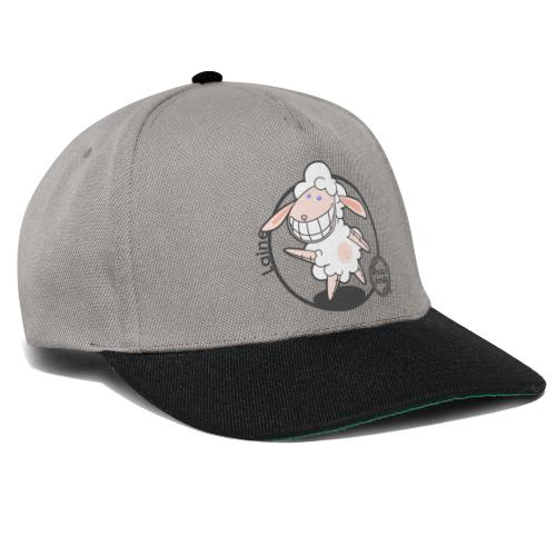 FF WOLLE 01 - Snapback Cap