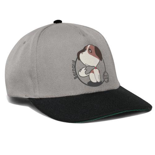 FF BERNARD 01 - Snapback Cap