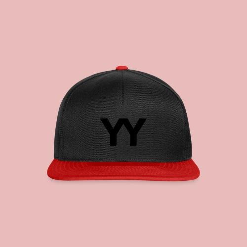TYYEE YY - Czapka typu snapback