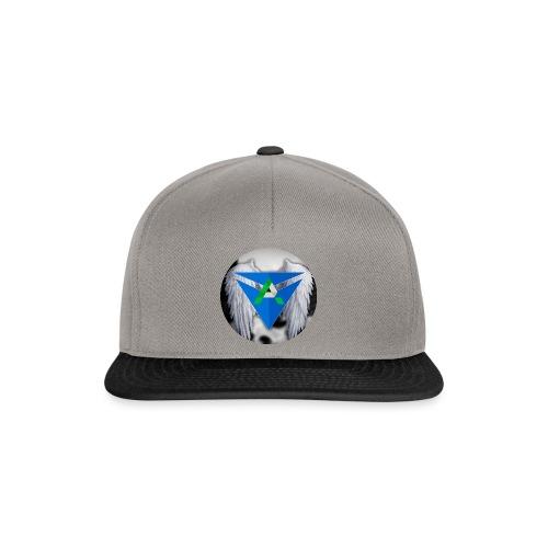 ^ - Snapback-caps