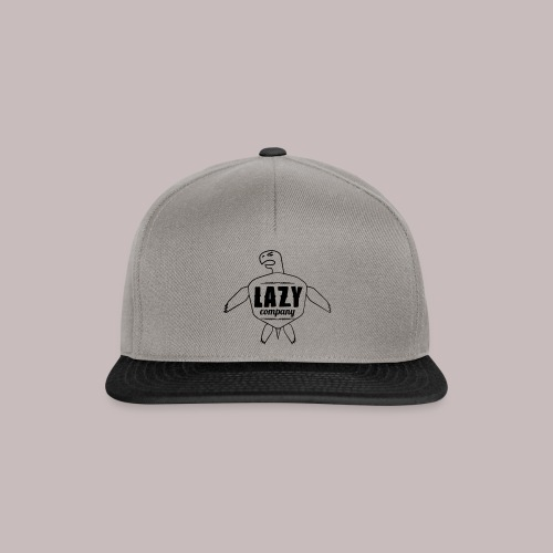 Lazy company - Casquette snapback