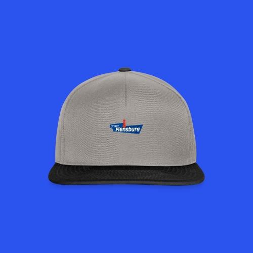 Unser Flensburg - Snapback Cap