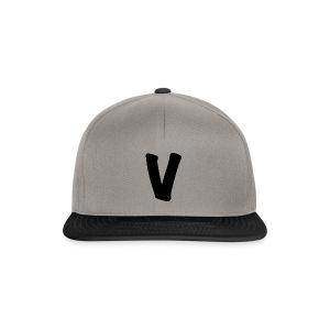 VinOnline shirt - Snapback cap