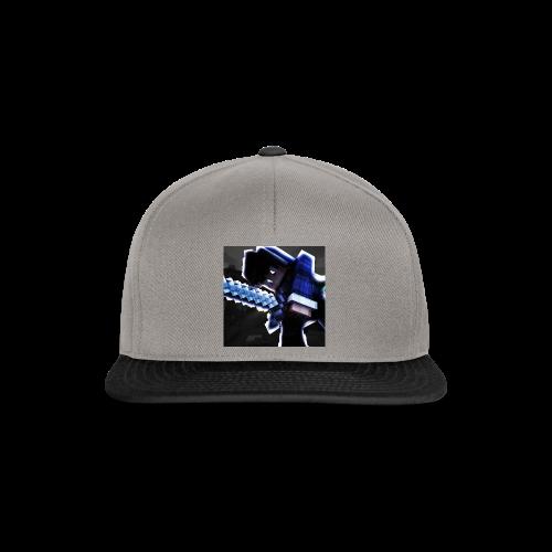 Bamso DK MOUSEPAD - Snapback Cap