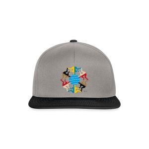AANEEN_Zonder_Letters - Snapback cap