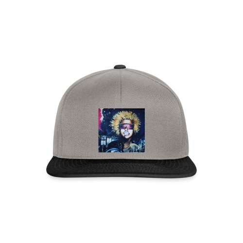 Golden Chicka IBUG 2015 - Snapback Cap