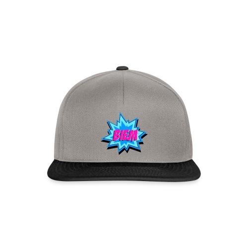 BIEM - Snapback cap