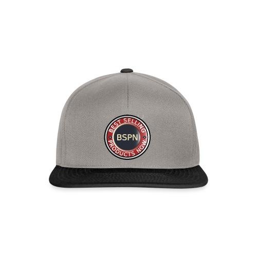 BSPN Logo - Snapback Cap
