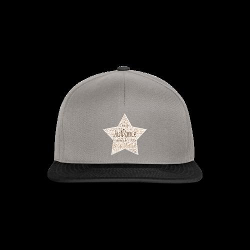 PAS Star Original *bg beige* - Snapback Cap