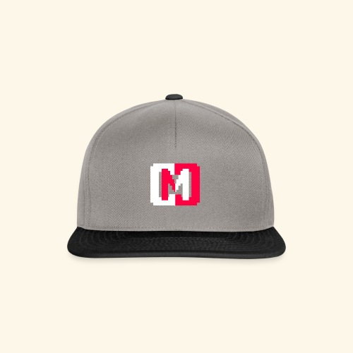 MMM - Snapback cap