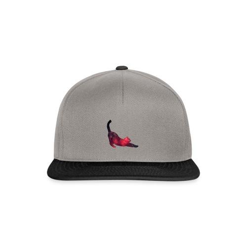 Gatto colorful - Snapback Cap