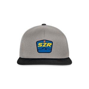 SZR - Snapbackkeps