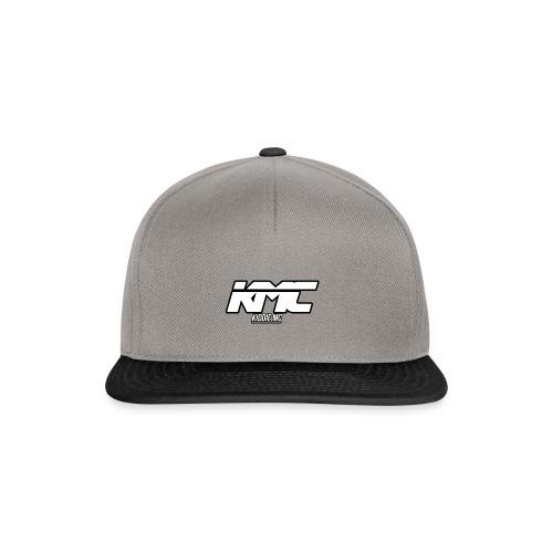 kmc 2 - Snapback Cap