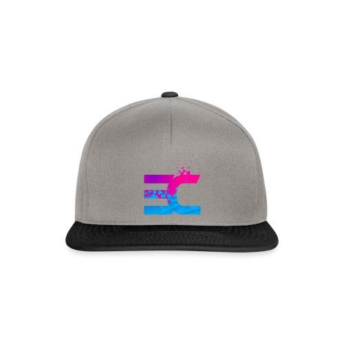 EC Logo - Snapbackkeps