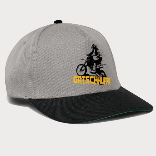 Gatschhupfa - Snapback Cap