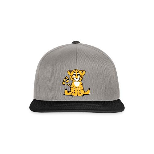 Tiger cub - Snapback Cap