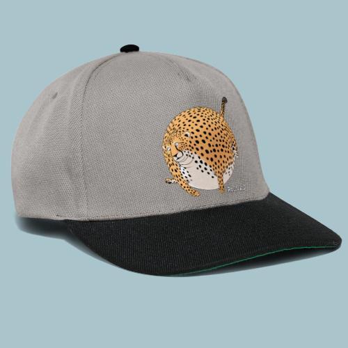 Rollin'Wild - Cheetah - Snapback Cap