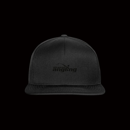 Advanced Angling - Snapback Cap