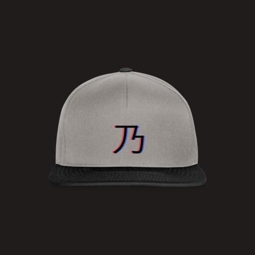 3D Logo - Snapback Cap