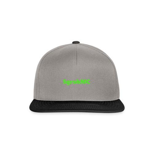 SgrobMC Oberteile - Snapback Cap