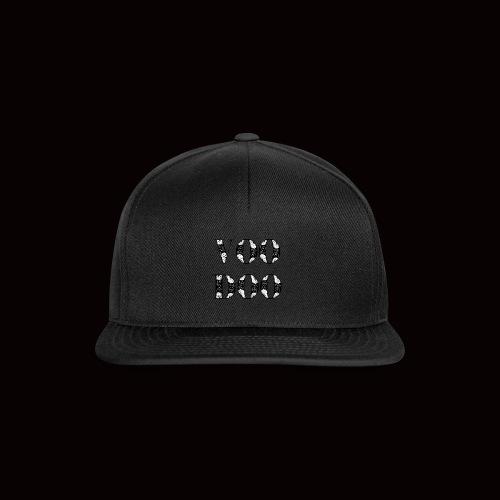 VoodooBrand T-Shirt - Snapback Cap