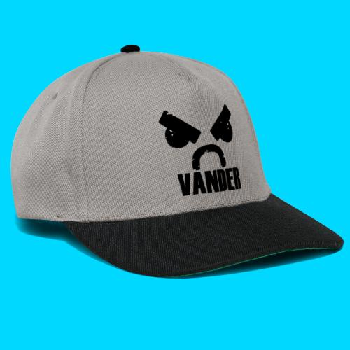 Vander - Snapback Cap
