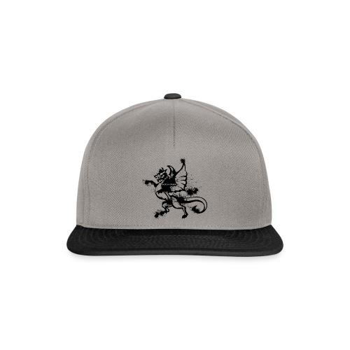 American spanish dragón - Gorra Snapback