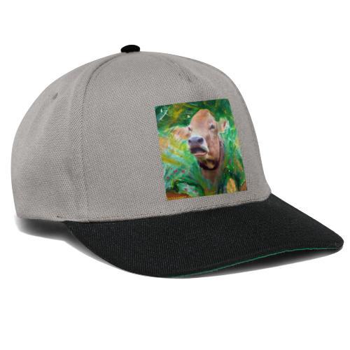 kuh3 - Snapback Cap
