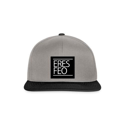 ERES FEO - Gorra Snapback