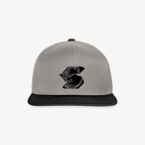 S Dragon - Snapback Cap