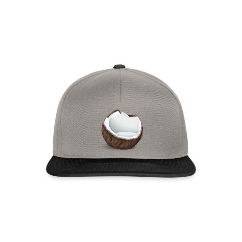 Cocomba - Snapback Cap