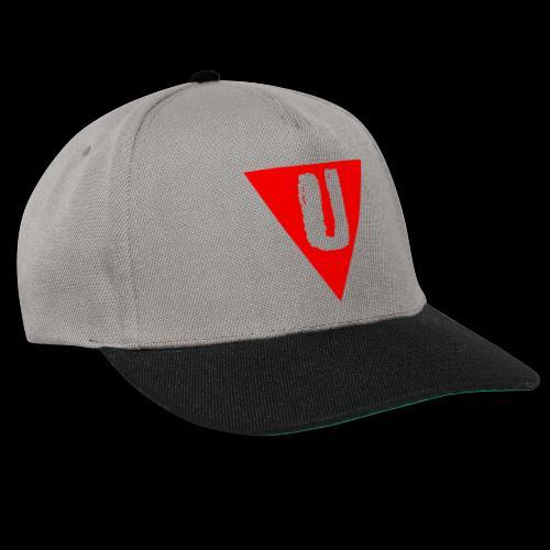you - Snapback Cap