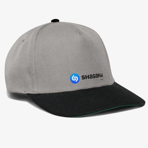 Shasand - Snapback Cap