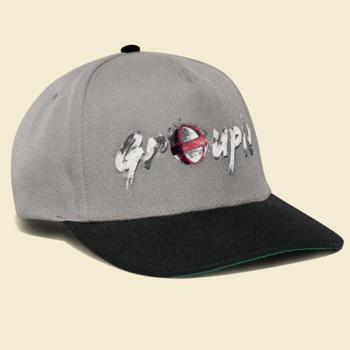 Radball | Cycle Ball Groupie - Snapback Cap