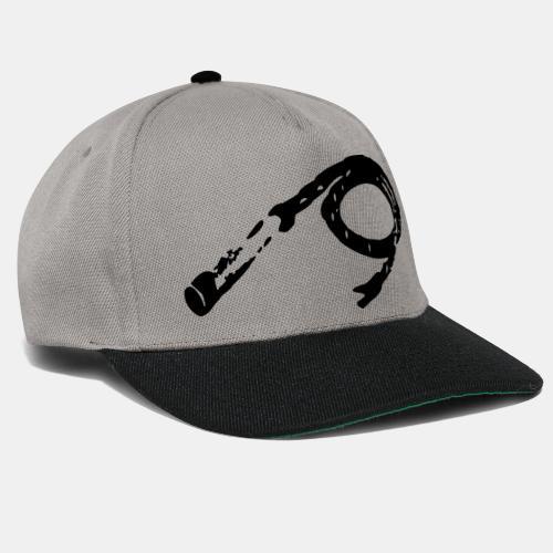 peitsche - Snapback Cap
