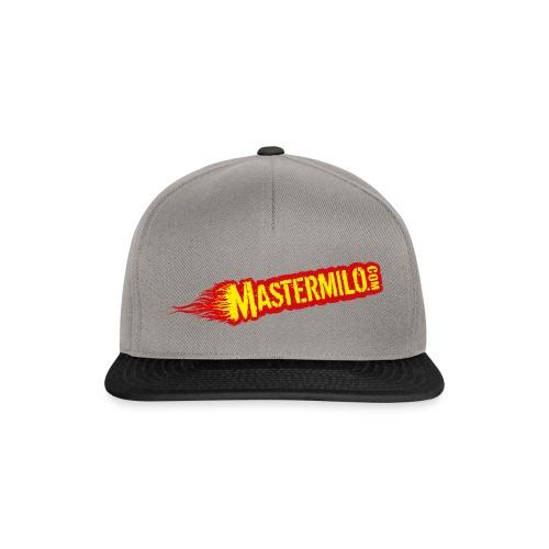 Mastermilo basic - Snapback cap