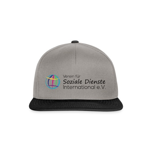 VFSDI Headgear - Snapback Cap