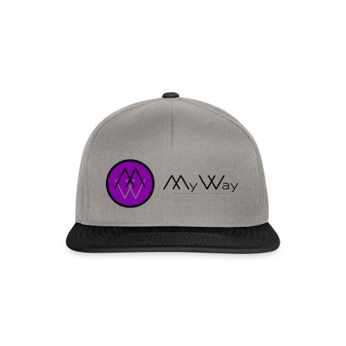 MyWay MusicWear - Snapback-caps