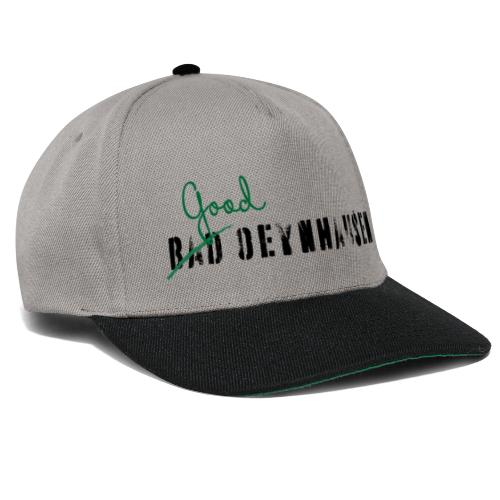 Good Oeynhausen - Snapback Cap