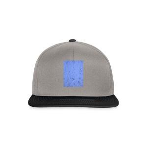 Deksel med vinterbilde - Snapback-caps