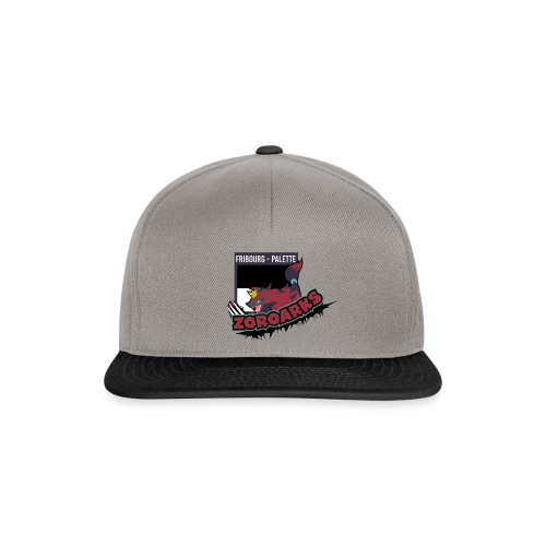 Tshirt2 png - Casquette snapback