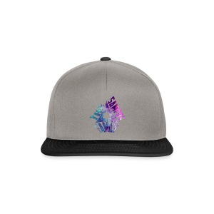 THESAMERSFAMILY-png - Gorra Snapback