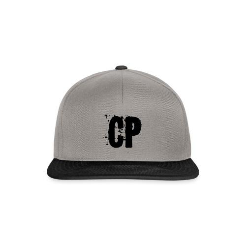 CP png - Snapback cap